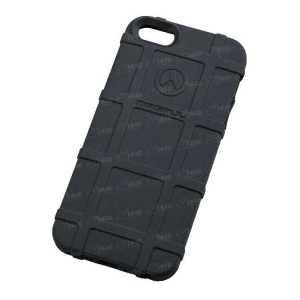 Чехол для телефона Magpul BumpCase iPhone5\5s пластиковый черный