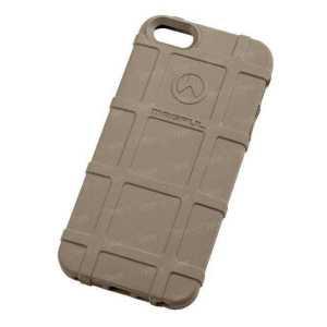 Чехол для телефона Magpul BumpCase iPhone5\5s пластиковый Dark Earth