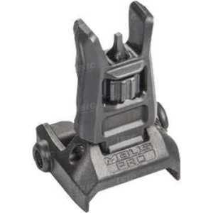 Мушка складная Magpul MBUS ProSight черная