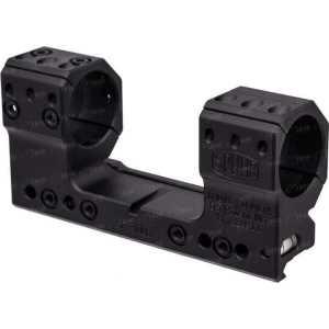 Крепление-моноблок Spuhr SP-3002. Диаметр колец - 30 мм. Высота - 38 мм. На планку Picatinny