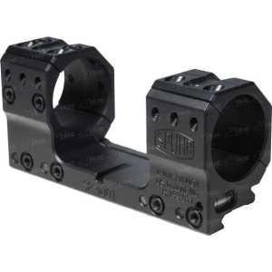Крепление-моноблок Spuhr SP-4001. Диаметр колец - 34 мм. Высота - 30 мм. На планку Picatinny
