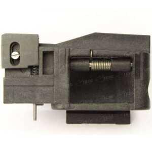 Магазин для карабина Blaser R93 кал. 9,3х62. Емкость - 3 патрона.