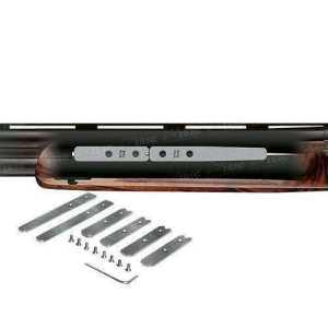 Набор для балансировки стволов ружья Blaser F3 Competition.