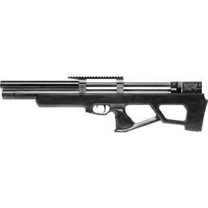 Винтовка пневматическая Raptor 3 Standart Plus PCP кал. 4,5 мм. Цвет - черный, 39930013