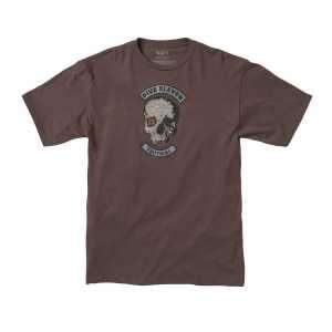 "Футболка тактическая ""5.11 Tactical Topo Skull Short Sleeve T-Shirt"""