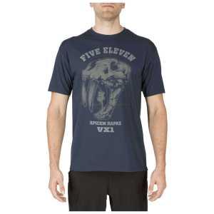 """Футболка тактическая с рисунком """"5.11 Apex Predator Tee"""""""