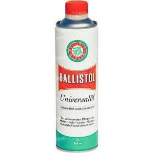 Масло оружейное Ballistol 500 мл.