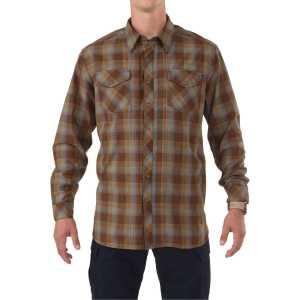 """Рубашка тактическая фланелевая """"5.11 FLANNEL SHIRT"""""""