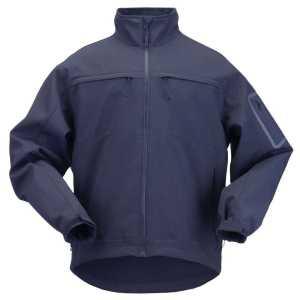 """Куртка тактическая для штормовой погоды """"5.11 Tactical Chameleon Softshell Jacket"""""""