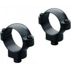 Кольца Leupold QR 30мм High Matte