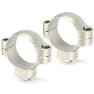 Кольца Leupold QR High Silver