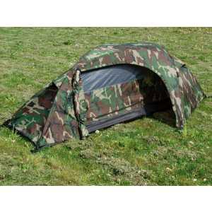 Палатка одноместная Recon