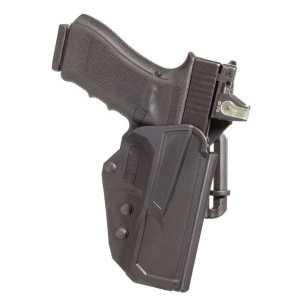 """Кобура тактическая """"5.11 Tactical ThumbDrive? Holster для Glock 17/22"""" (правша)"""