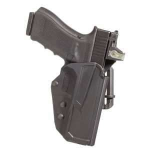 "Кобура тактическая ""5.11 Tactical ThumbDrive? Holster для Glock 17/22"" (левша)"