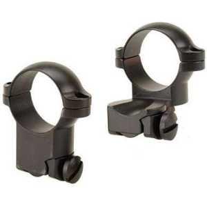 Кольца Leupold для Ruger M77 HighExtMatte
