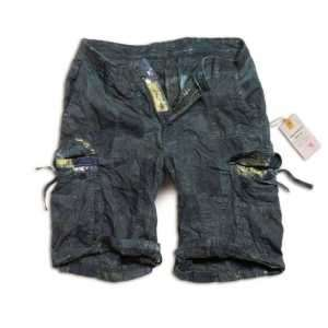 "Шорты ""SURPLUS CHECKBOARD SHORTS"""