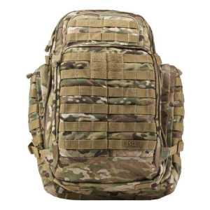 """Рюкзак тактический """"5.11 Tactical MultiCam RUSH 72 Backpack"""""""