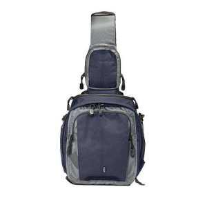 """Сумка-рюкзак тактическая оперативная для оружия """"COVRT Z.A.P. 6 (Zone Assault Pack)"""""""