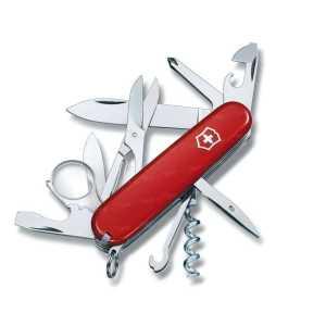 Нож VICTORINOX 1.6703 Explorer красн.матовый
