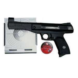 Пистолет пневматический  Gamo Gun Set