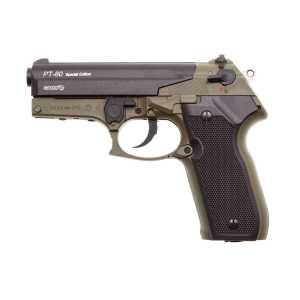 6111350SE-I Пистолет пневматический Gamo PT-80 Special Edition