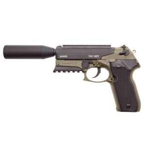 6111387 Пистолет пневматический Gamo TAC 82X