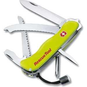 Нож VICTORINOX 0.8623.N Rescue Tool