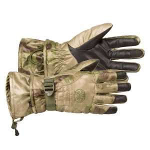 Перчатки полевые зимние N3B ECW Field Gloves
