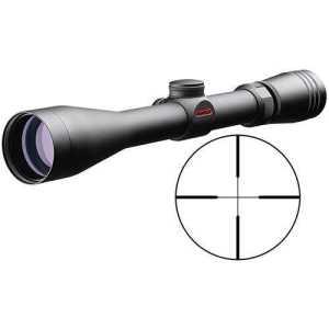 Прицел Redfield Revolution 3-9x40mm 4-Plex