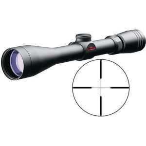 Прицел Redfield Revolution 4-12x40mm 4-Plex