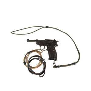 Шнур пистолетный страховочный MIL-TEC? PRO