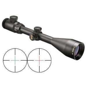 "Прицел Bushnell ""Banner"" 3-9х50  Crosshairs Red/Green Illum."