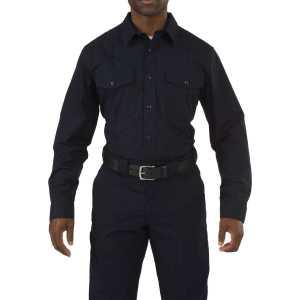 """Рубашка тактическая форменная """"5.11 Stryke? Class-A PDU? Long Sleeve Shirt"""""""