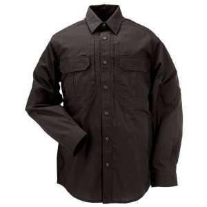 """Рубашка тактическая """"5.11 Tactical Taclite Pro Long Sleeve Shirt"""""""