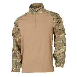 """Рубашка тактическая под бронежилет """"5.11 XPRT® Rapid Shirt"""""""
