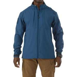 """Куртка тактическая для штормовой погоды """"5.11 SIERRA SOFTSHELL"""""""