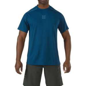 """Футболка тактическая потоотводящая """"5.11 RECON? Triad Top T-Shirt"""""""