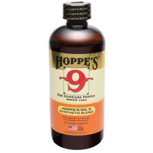 Средство для чистки Hoppe's 9 Synthetic Blend 16  oz