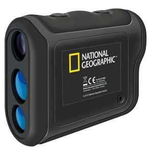 Лазерный дальномер National Geographic 4x21