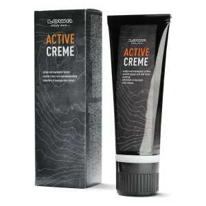 """Крем для обуви """"LOWA Active Cream 75 ml"""" (бесцветный)"""