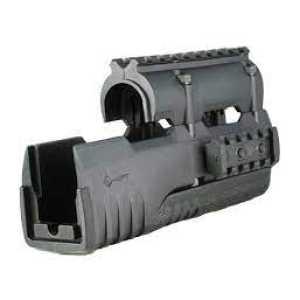 Цевье к АК-47 MFT Tekko Polymer с планкой Picatinny, хаки