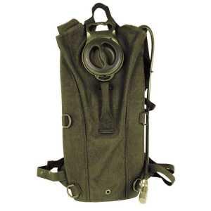 """Рюкзак с гидросистемой """"BMIL-SPEC WATER PACK WITH STRAPS"""" (3 литра)"""