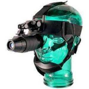 Прибор ночного видения Challenger GS 1x20 с маской Pulsar