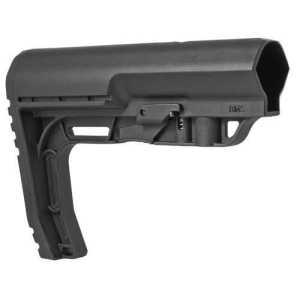 Приклад Battlelink Minimalist MFT черный