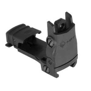Мушка задняя MFT Polymer