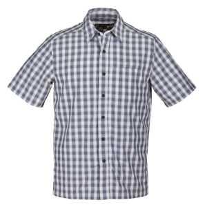"""Рубашка тактическая с коротким рукавом """"5.11 Intrepid Short Sleeve Shirt"""""""