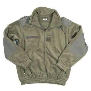 Куртка флисовая французская F2
