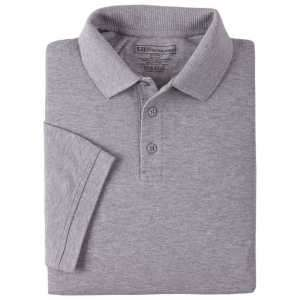 """Футболка Поло тактическая с коротким рукавом """"Professional Polo - Short Sleeve"""" (пятно)"""