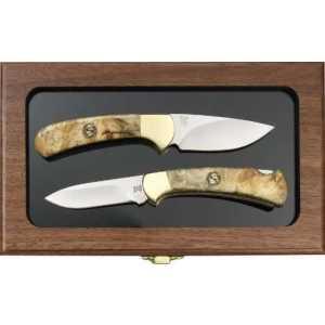 CMBOBCLE1 Набор ножей Buck