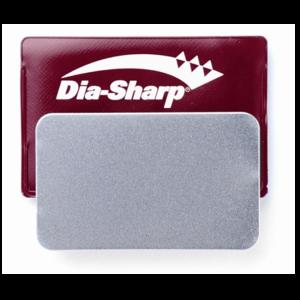 """DMT точильний камінь абразивний алмазний 3 """"Dia-Sharp® тонкий розмір кредитки"""